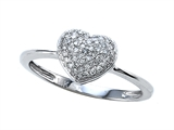 Round Diamonds Engagement Ring style: SK12219