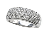 Round Diamonds Band style: SK12405