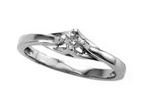Round Diamonds Engagement Ring style: SK13638