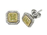 FY Diamond Earrings style: 4969
