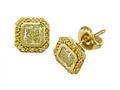 FY Diamond Earrings