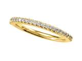 Diamond Round Band style: 4972