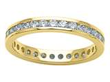 Karina B™ Round Diamonds Eternity Band style: 8007D