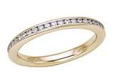 Karina B™ Round Diamonds Eternity Band style: 8014