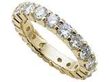Karina B™ Round Diamonds Eternity Band style: 8025