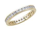 Karina B™ Round Diamonds Eternity Band style: 8042