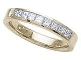 Karina B™ Princess Diamonds Band style: 8048