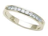 Karina B™ Round Diamonds Band style: 8055