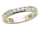 Karina B™ Round Diamonds Band style: 8057C