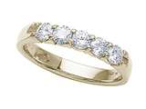 Karina B™ Round Diamonds Band style: 8064