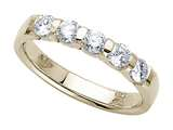 Karina B™ Round Diamonds Band style: 8081