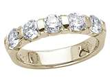 Karina B™ Round Diamonds Band style: 8084