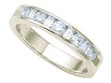 Karina B™ Baguette Diamonds Band style: 8099