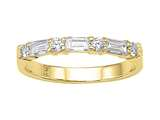 Karina B™ Baguette Diamonds Band style: 8168