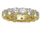 Karina B™ Round Diamonds Band style: 8169