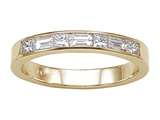 Karina B™ Baguette Diamonds Band style: 8171