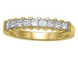Karina B™ Princess Diamonds Band style: 8199