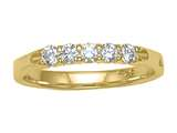 Karina B™ Round Diamonds Band style: 8203D