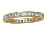 Karina B™ Round Diamonds Eternity Band style: 8213