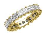 Karina B™ Princess Diamonds Eternity Band style: 8227