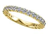 Karina B™ Round Diamond Band style: 8318